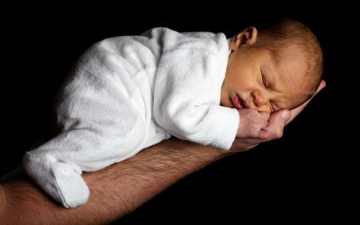 Slaapspookjes en nachtouders: Help mijn kind slaapt slecht!